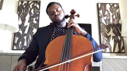 YouTube/Kevin Olusola