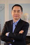 Zhiwu Chen's picture